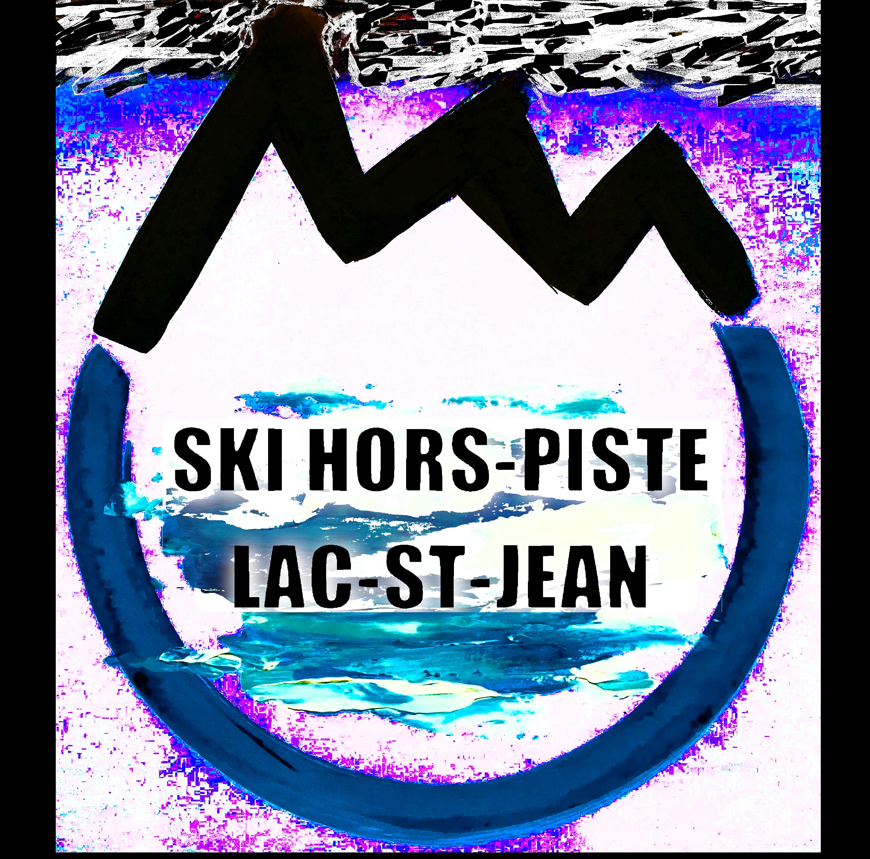 logo de Ski hors-piste Lac-Saint-Jean