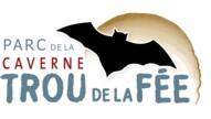 logo de Parc de la caverne du Trou de la Fée