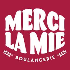 logo de Merci La Mie, Boulangerie artisanale