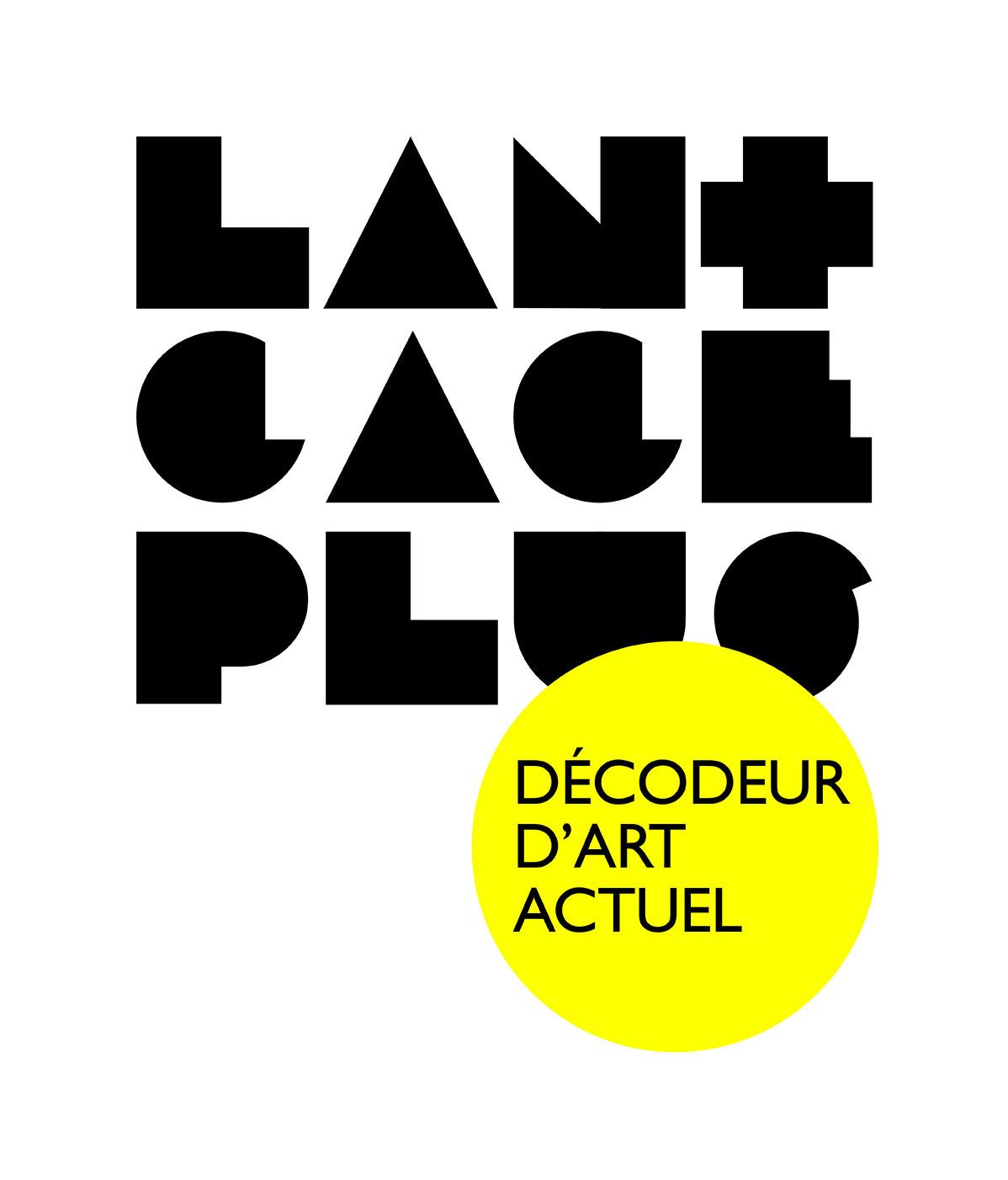 logo de Langage Plus