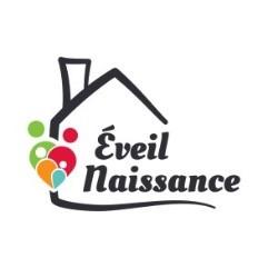 logo de Maison de la famille Éveil-Naissance