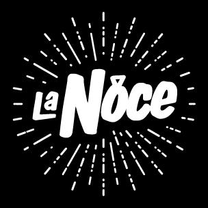 logo de La Noce Saguenay
