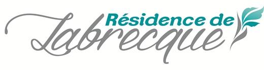 logo de Résidence de Labrecque