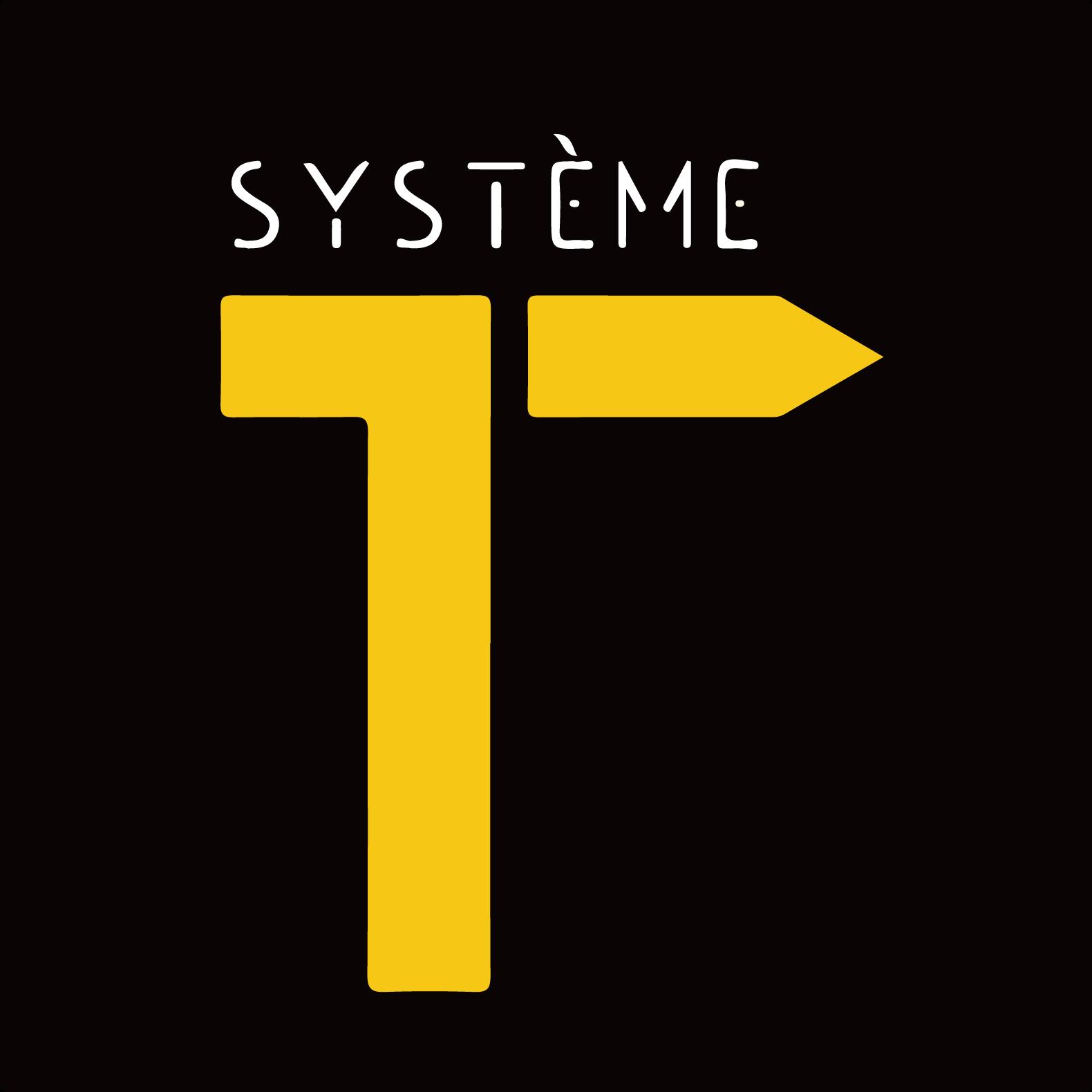 logo de Système T