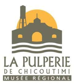logo de Musée régional La Pulperie de Chicoutimi