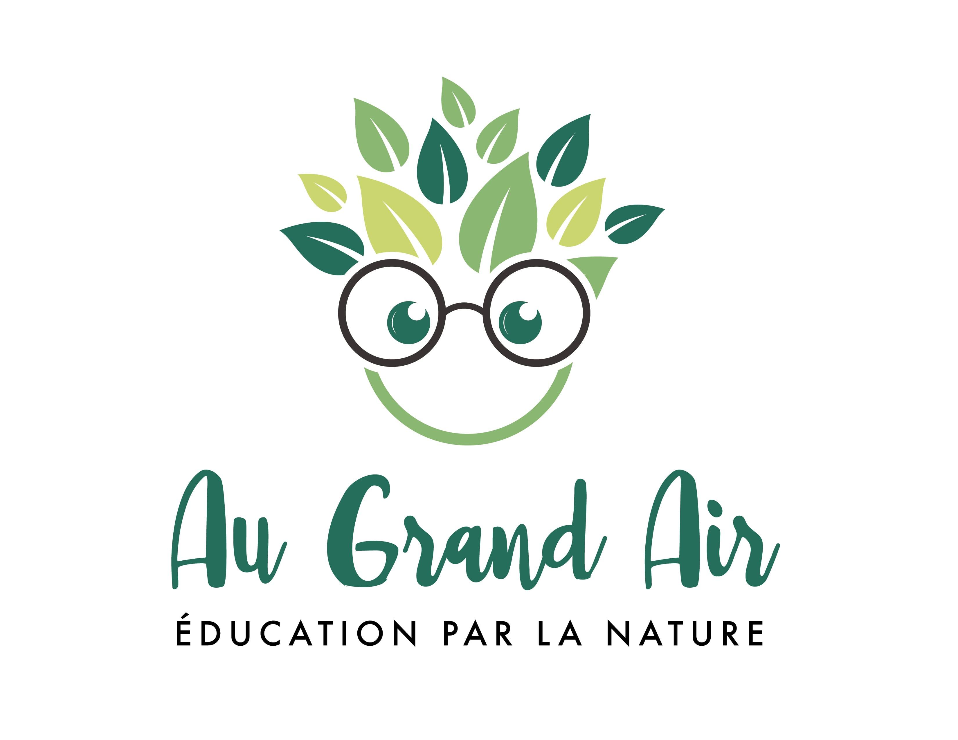 logo de Au Grand Air