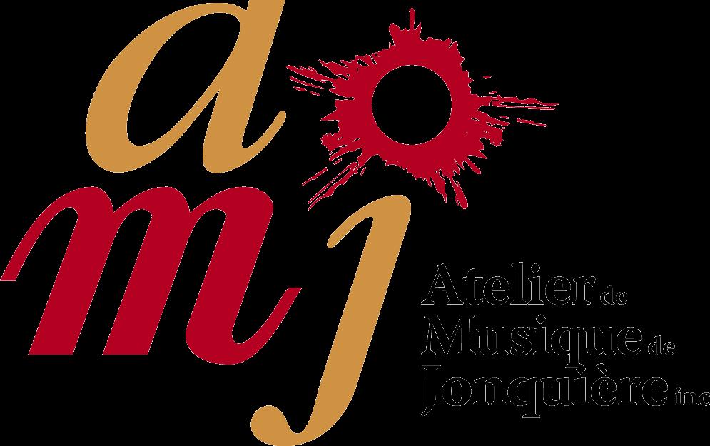 logo de Atelier de musique de Jonquière