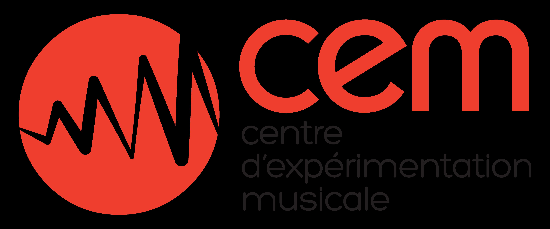 logo de Centre d'expérimentation musicale