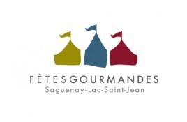 logo de Les Fêtes gourmandes