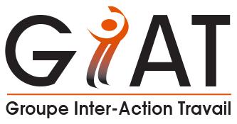 logo de Groupe Inter-Action Travail (GIAT)