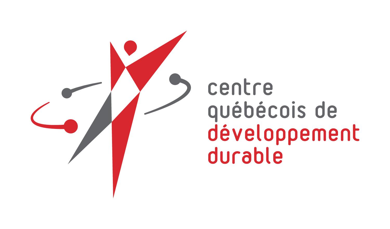 logo de Centre Québécois du Développement Durable (CQDD)