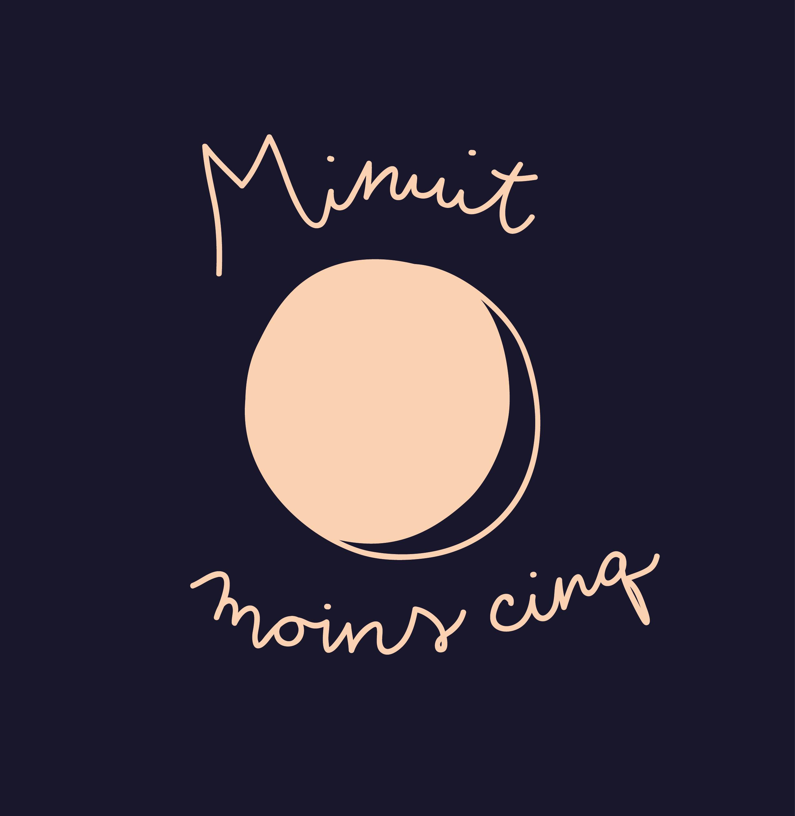 logo de Coopérative Minuit moins cinq
