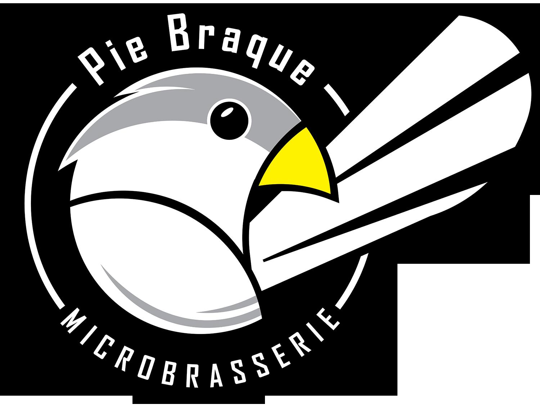 logo de Pie Braque microbrasserie