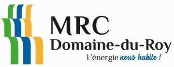 Logo MRC du Domaine-du-Roy