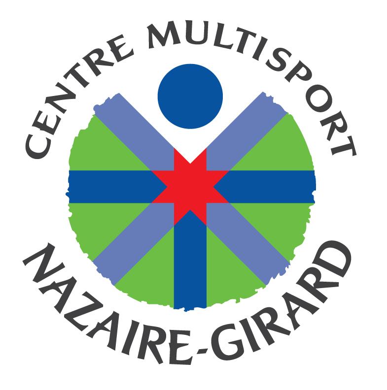 logo de Centre multisport Nazaire-Girard