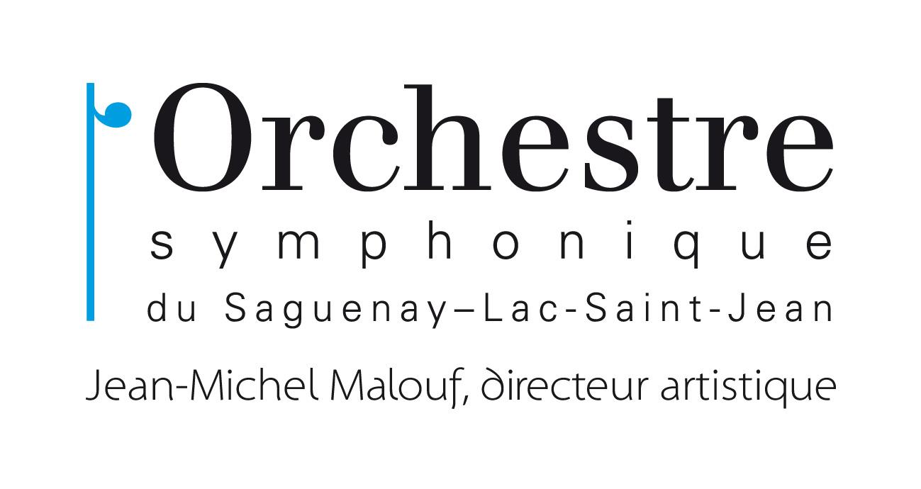 logo de Orchestre symphonique du Saguenay - Lac-Saint-Jean