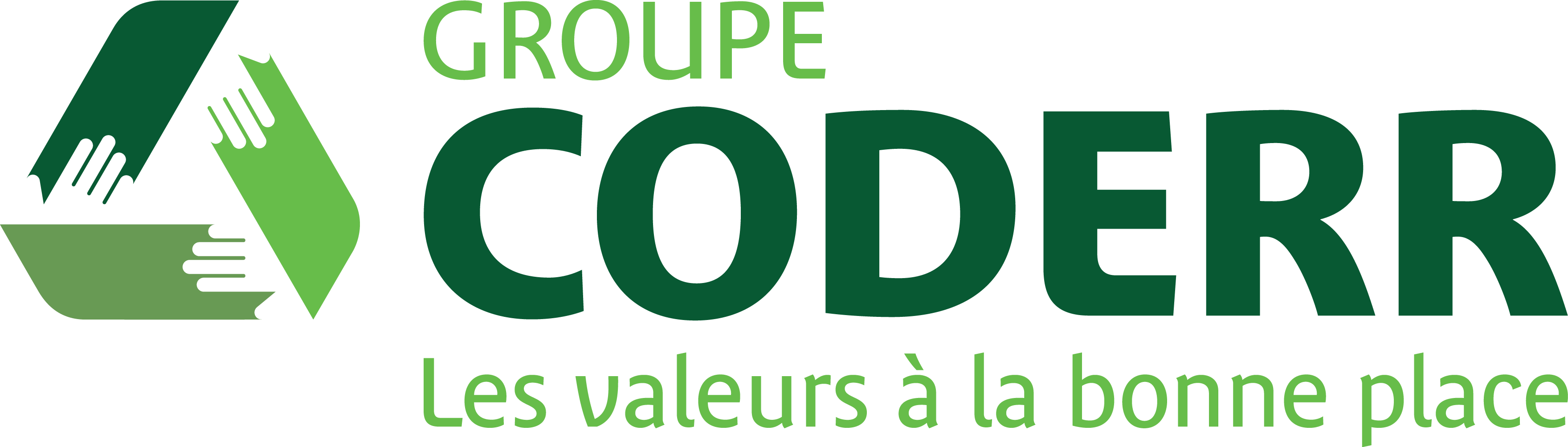 logo de Groupe Coderr