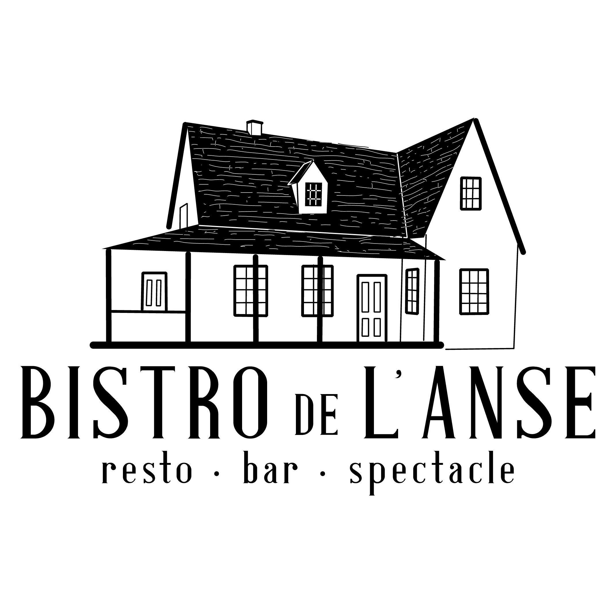 logo de Bistro de L'Anse