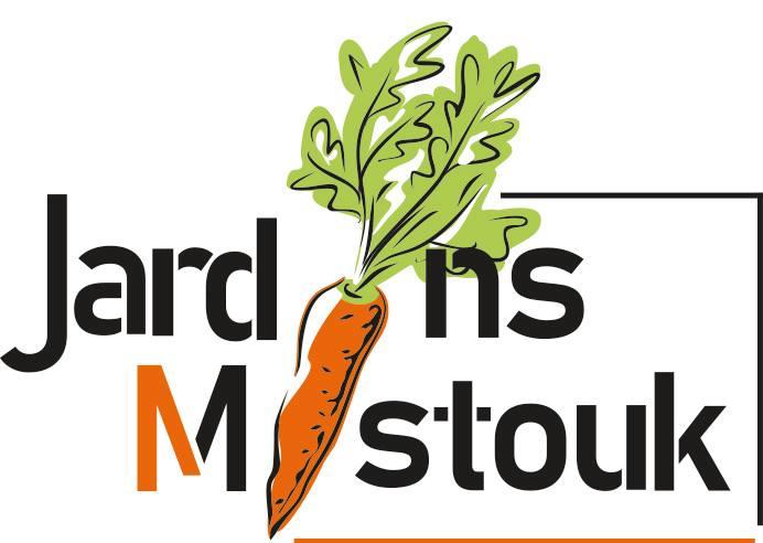 logo de Jardins Mistouk