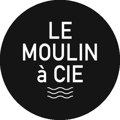 logo de Le Moulin à cie