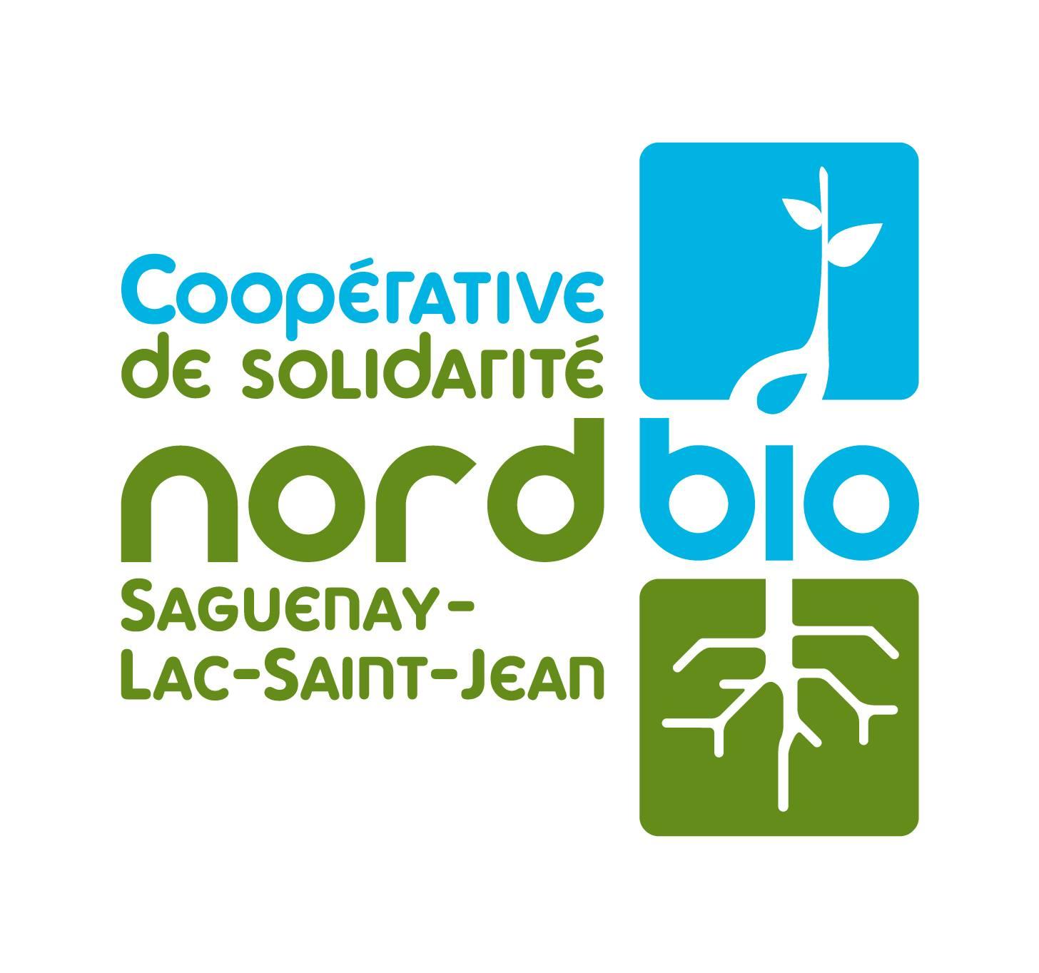 logo de Coopérative de solidarité Nord-bio
