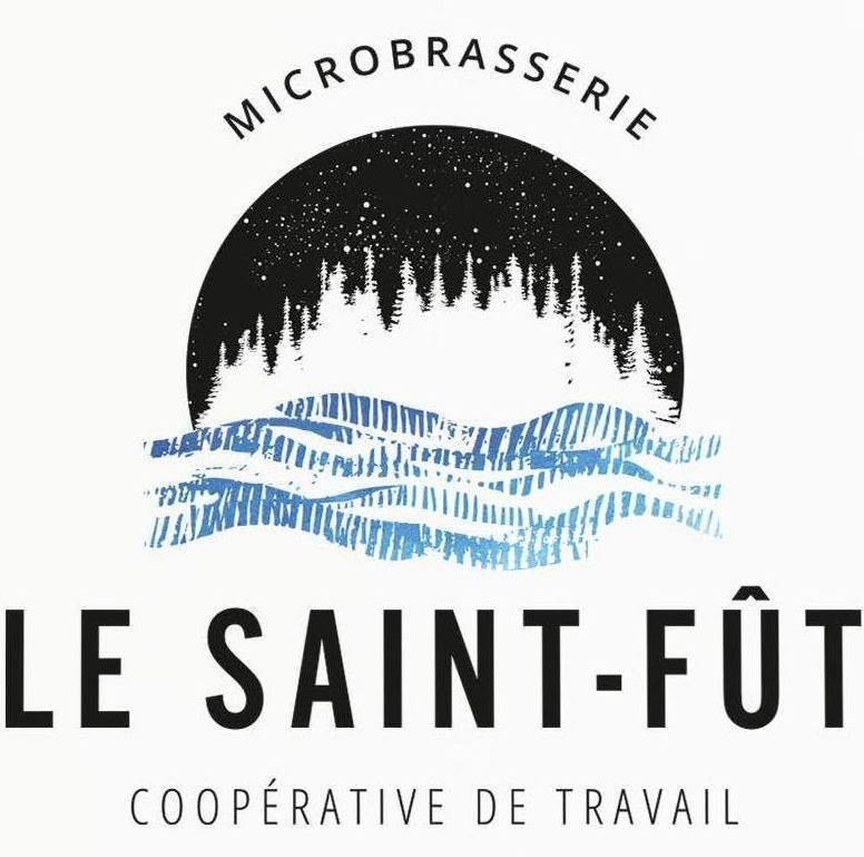 logo de Microbrasserie Le Saint-Fût