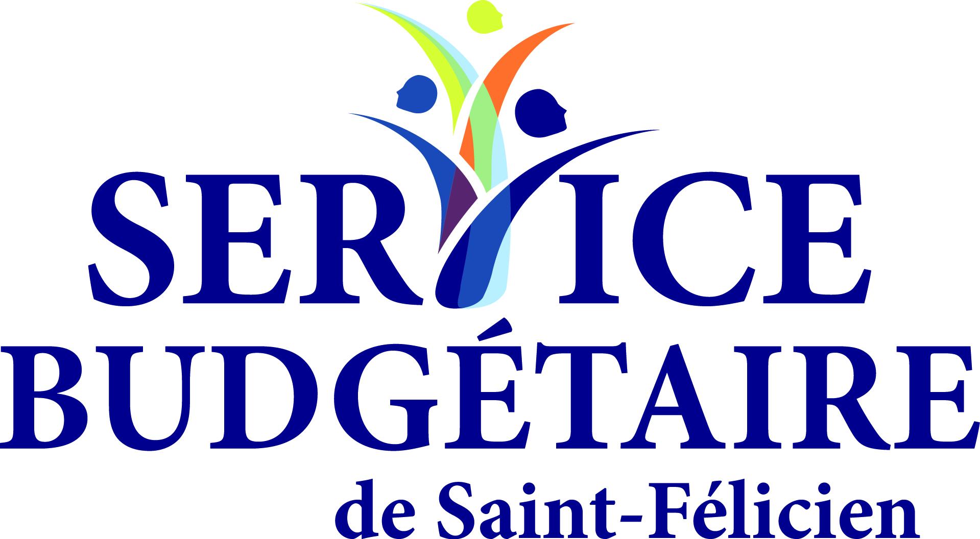 logo de Service budgétaire de Saint-Félicien