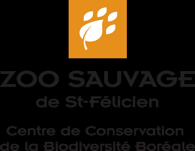 logo de Zoo sauvage de Saint-Félicien