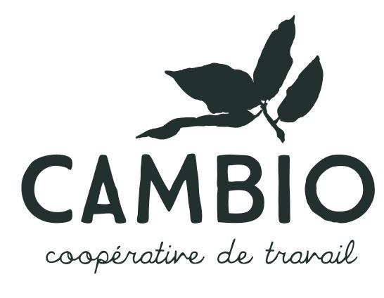 logo de Café Cambio