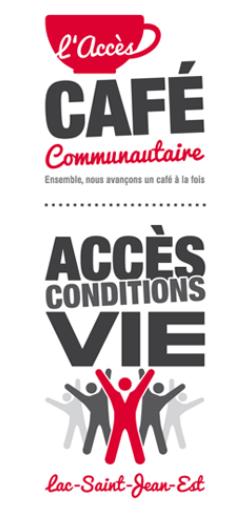 logo de Accès condition vie Lac-Saint-Jean-Est