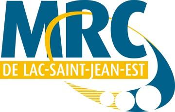 Logo MRC Lac-Saint-Jean-Est