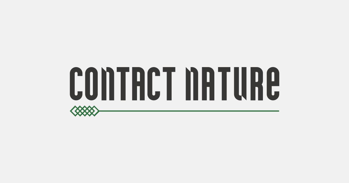 logo de Contact Nature